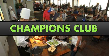 Ford 400 Champions Club Tickets