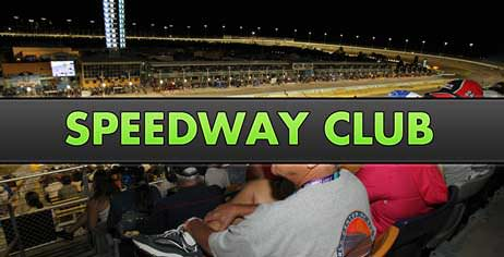 Ford 400 Speedway Club Tickets